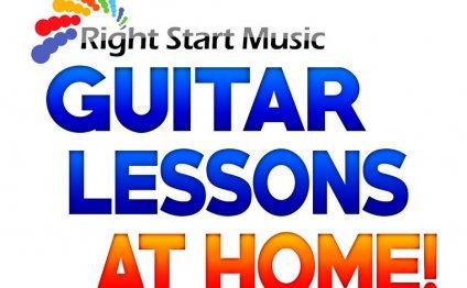 Guitar Lessons In Walnut Creek