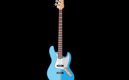 Bass Lessons - Hurstville