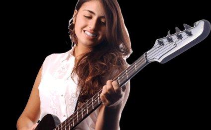 Bass Lessons Seattle, WA