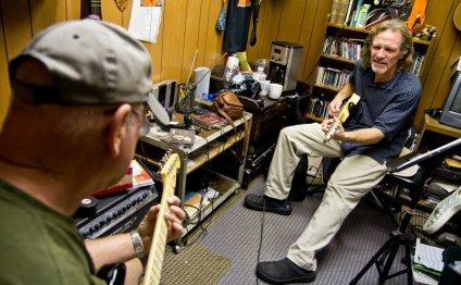 Clemmer Music Studio | Guitar