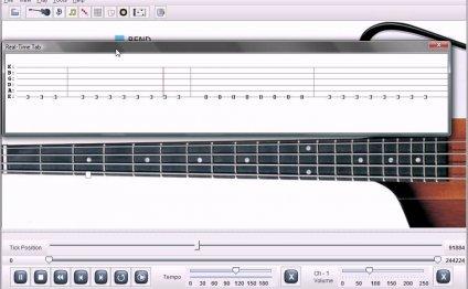 Def Leppard Hysteria Bass