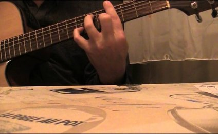 Hotel California - How To Play