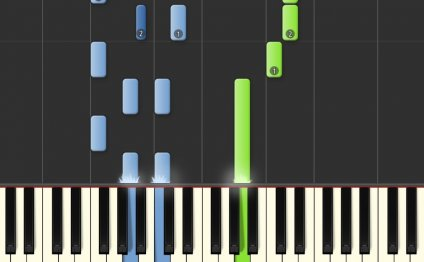 Go ahead Learn Piano Blues For