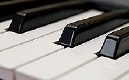 Piano Lessons for Kids in Palo