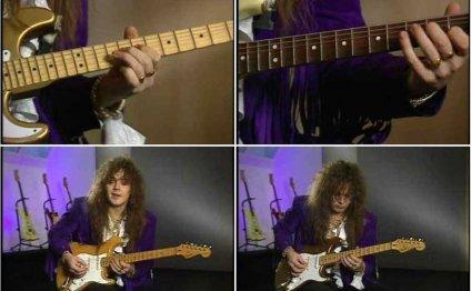 Yngwie Malmsteen - Guitar