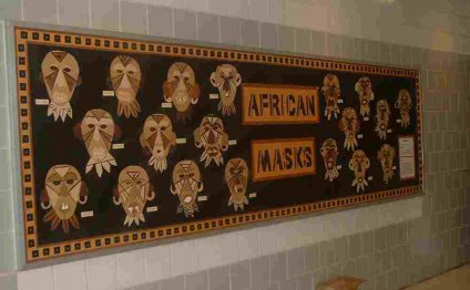 African Music lesson plans