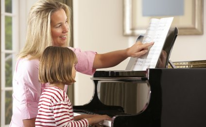 First Piano lesson Plan