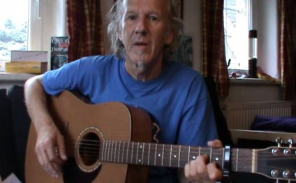 Greensleeves Guitar Lesson