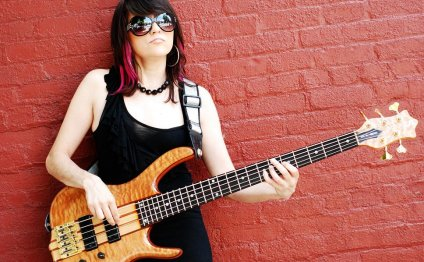 Bass Guitar Lessons video