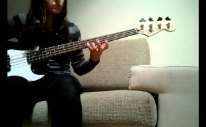 Crazy Little Thing Called Love Bass Lessons