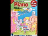 Easy piano lessons for Kids