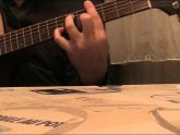 Hotel California acoustic Guitar lessons