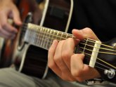 Lessons of guitar for Beginners
