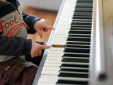 Music lessons for elementary students