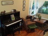 Piano lessons Bellingham WA