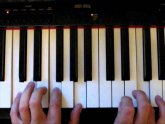 YouTube Beginners piano lessons