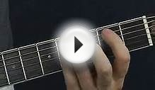 Acoustic-12-bar-blues-beginner-guitar-lesson-learn-to-play