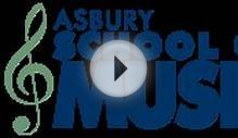 Asbury School of Music in Raleigh - Raleigh Music Lessons
