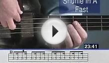 Beginner Bass Guitar DVD Lesson Video Learn Electric
