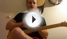 Best Youtube Guitar Lessons. Ultimate Blues Scale