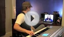 Cassie Keller - SKYPE Voice Lesson with Randy Craft Vocal