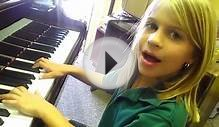 Conservatory of The Ozarks - Music Lessons for Kids