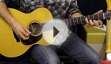 Free - Acoustic Guitar Lesson - Spice Up Your Chord