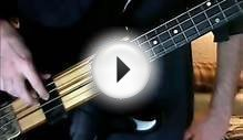 Free Bass Lesson for Absolute Beginners #03 Left Hand