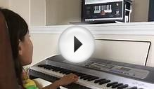 Free Online Piano Lessons for Kids