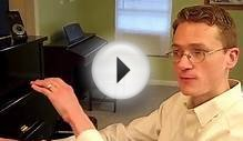 Free Piano Lessons for Kids - Lesson 21 - Hand-over-hand