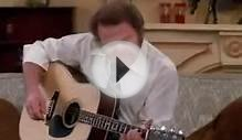 Guitar Lessons - Roy Clark Guitar Wizard