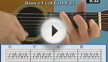 Intermediate Acoustic Guitar Lesson DVD Video