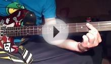 Little Man Tate - Hey Little Sweetie - Simple Bass Lesson