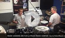 Music Lessons at Palen Music Center in Springfield, MO