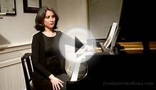 Piano Lesson Videos - 01 - Introduction