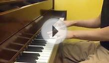 Private Piano Lessons in Nashua and Nashua, NH
