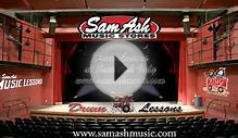 Sam Ash Music Indianapolis Drum Lessons.mpg