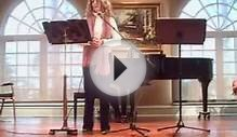 Silver Bells - Stacey Fitzgerald - Atlanta Voice Lessons